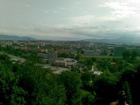 Prešov leží hnutiu pri nohách...