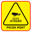 LiveView Port Of Tanjung Priok