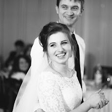 Wedding photographer Vadim Bic (VadimBits). Photo of 06.12.2017