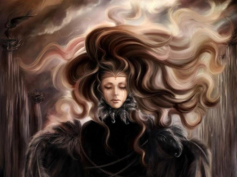 Nature Of Heavenly Magian, Fantasy Girls 2