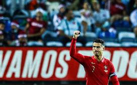 "Cristiano Ronaldo: ""I have achieved so many beautiful things in football."