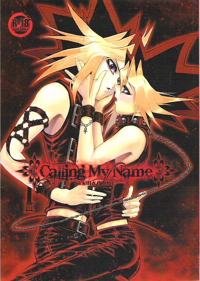 Calling My Name