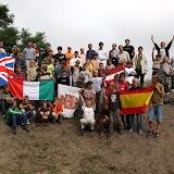 Zdjęcie grupowe (łącznie było nas 72 osoby).