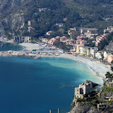 五渔村 Cinque Terre