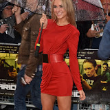 OIC - ENTSIMAGES.COM - Kimberley Garner at the  Sicario - UK film premiere in London 21st September 2015 Photo Mobis Photos/OIC 0203 174 1069
