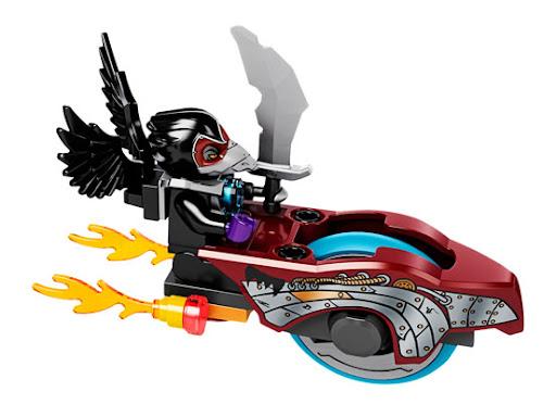 レゴ レジェンド・オブ・チーマ LEGO Legends of Chima