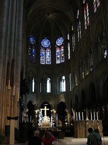 Sanctuary of Notre Dame