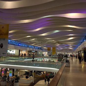 Mall Taby Centrum 921