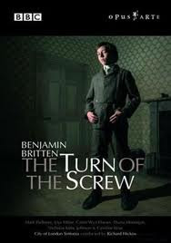 Poster de la pelicula The Turn of the Screw