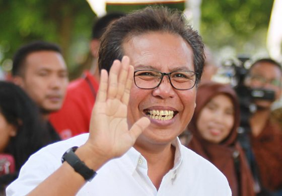 Mulai Desember 2021, Fadjroel Rachman Pamit Jadi Jubir Jokowi