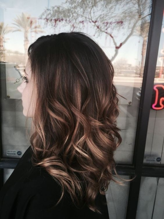 Hairstyles For Mid Length Hair 2018 For Women's 2