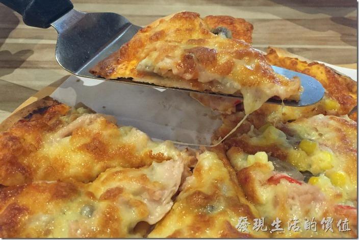 台南-喬義思窯烤手作廚房08