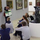 Warsztaty Muzealne nt.: Fałszerze dzieł sztuki, 2015-06-18