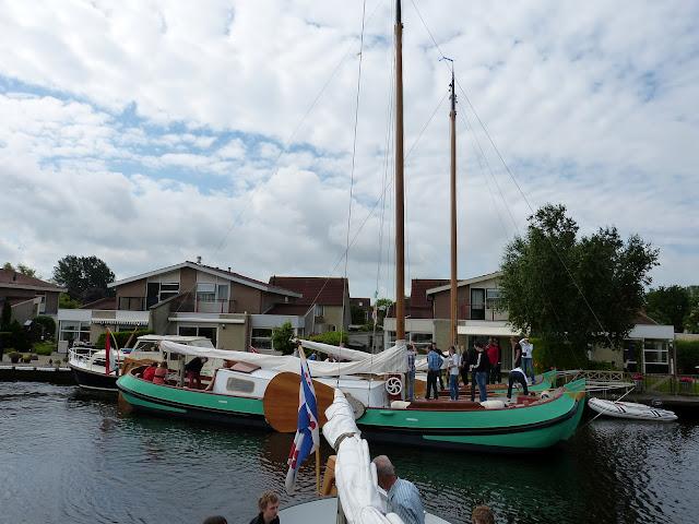 Zeilen met Jeugd met Leeuwarden, Zwolle - P1010366.JPG