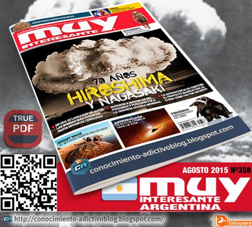 MUY Interesante [ARGENTINA] Nº 358