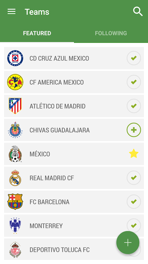 Real Betis Fiebrebetica- screenshot