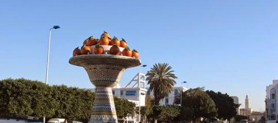 Tunisia - Nabeul