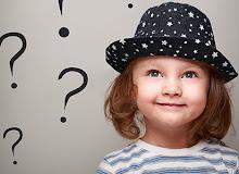 4 запитання, які слід поставити дитині щодня