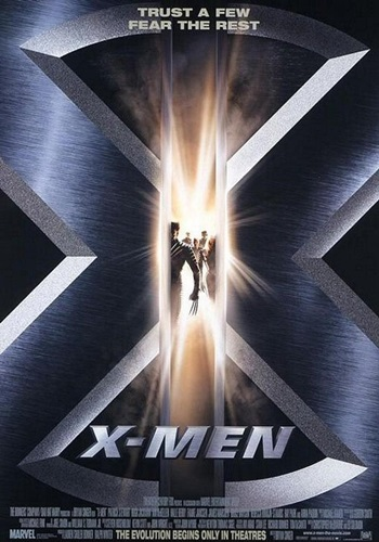X-Men [Latino]