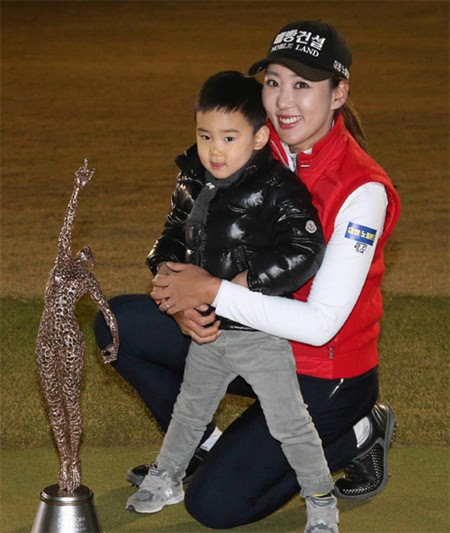 Hong Jin-joo