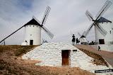 buscando a Don Quijote en...