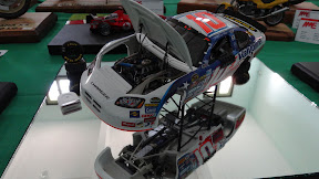 Nascar Miniaturemodel