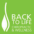 Back to Life Chiropractic & Wellness
