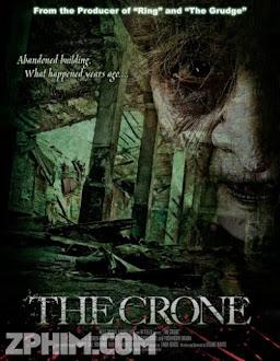 Giải Thoát Linh Hồn - The Crone (2013) Poster