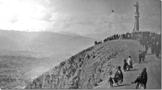 Historia de El Alto, semillero de rebeldía