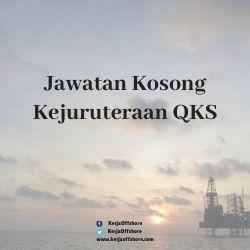 Jawatan Kerja Kosong Kejuruteraan QKS Sdn Bhd