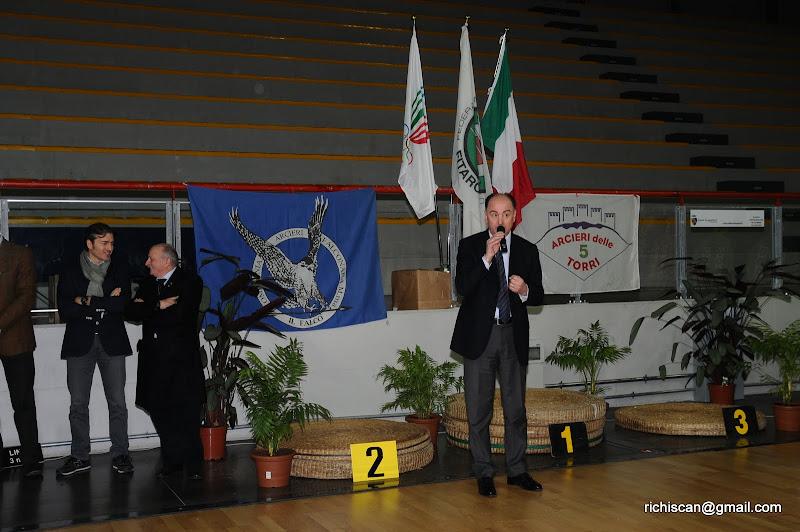 Campionato regionale Indoor Marche - Premiazioni - DSC_3884.JPG