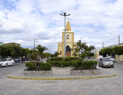 Iguaracy tem 1° caso confirmado de Coronavírus