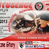 Motoserce Warszawa - 20.04.2013