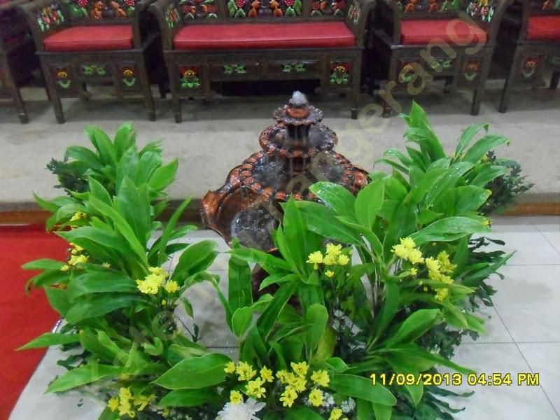 Pelaminan, Karawaci, Tangerang