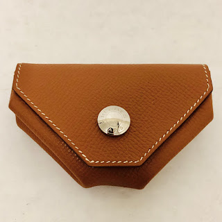 Hermès Le 24 Coin Purse
