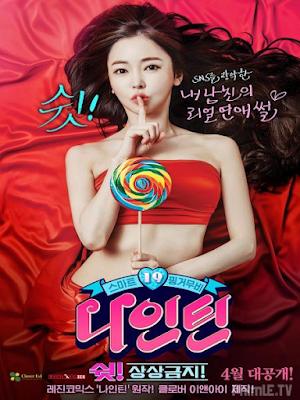 Phim Chuyện Ấy Khi Tôi 19/ Đừng có mơ - Nineteen: Shh! No Imagining (나인틴 - 쉿! 상상금지) (2015)