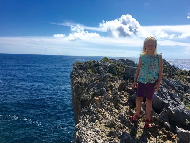 Aud cliff