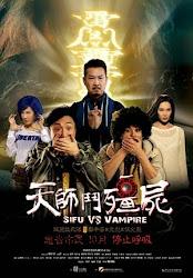 Sifu vs. Vampire - Ông Tôi Là Cương Thi