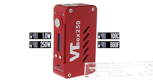 6847800 3 thumb%25255B5%25255D - 【海外】「VapeCige VTBox250 250W TC VW APV Box Mod」「Eleaf iJust ONE 1100mAhスターターキット」「ハンドスピナー」「microSDカードリーダー」