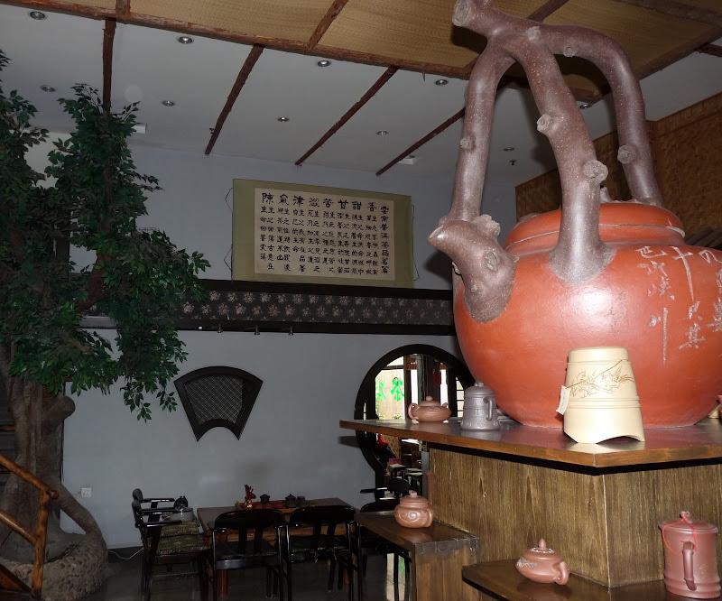 CHINE.YUNNAN.KUN MING Temple, jardin horticole,Musée des minorites - P1270455.JPG