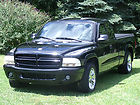 2002 DODGE DAKOTA R/T    NO RESERVE