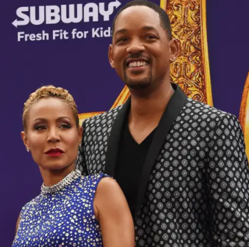 My marriage to Jada Pinkett is not monogamous - Will Smith says he and his wife have had other relationships