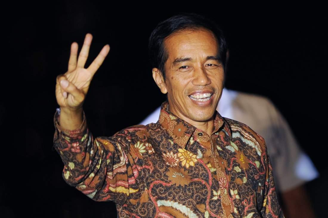 Dukung Perpanjangan Jabatan Jokowi 2-3 Tahun, JoMan: Kan Sedang Kondisi Darurat Covid, Pemilu Juga Butuh Dana Besar
