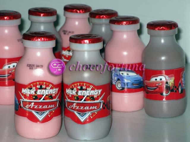 Milk Cars