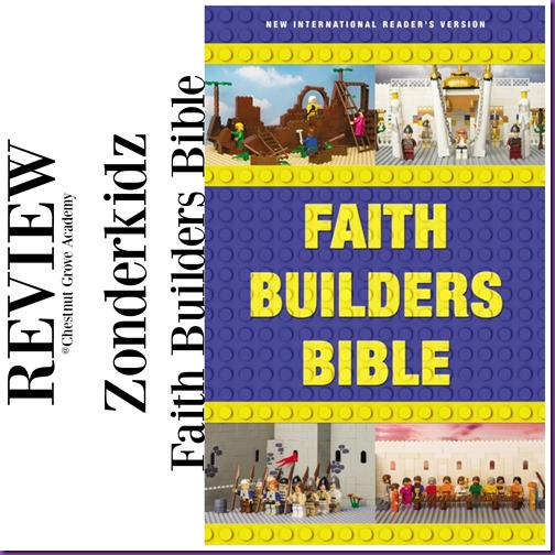 Faith Builders Bible Review