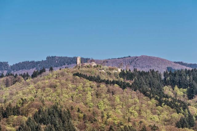 Sausenburg