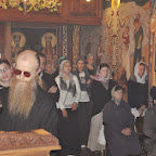Прослава Светих цара Констанина и царице Јелене у Мана