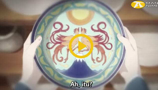 Nonton Anime Yakunara Mug Cup mo Episode 2 Sub Indo