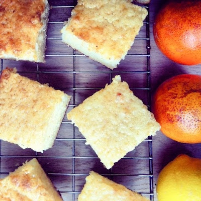 french food, orange, lemon, fromage blanc, yogurt cake, yoghurt cake,