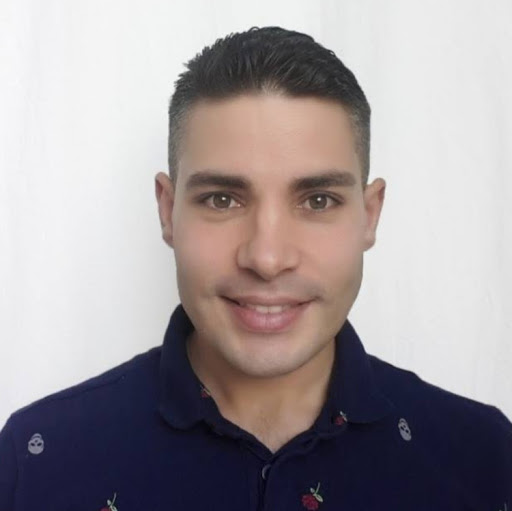 Marco Antonio Pérez Morata